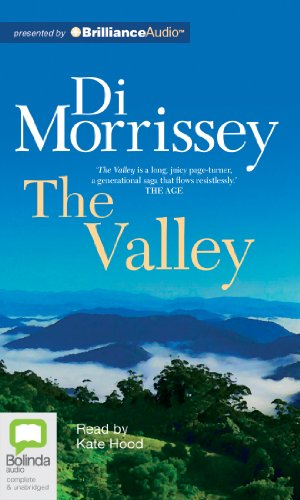 9781743110331: The Valley