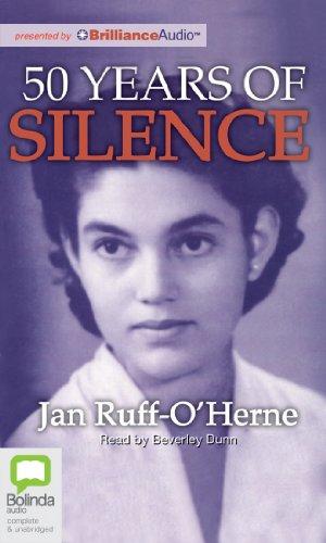 9781743110607: 50 Years of Silence