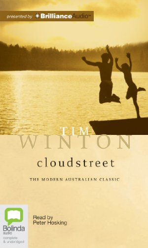 Cloudstreet (Modern Australian Classic): Winton, Tim