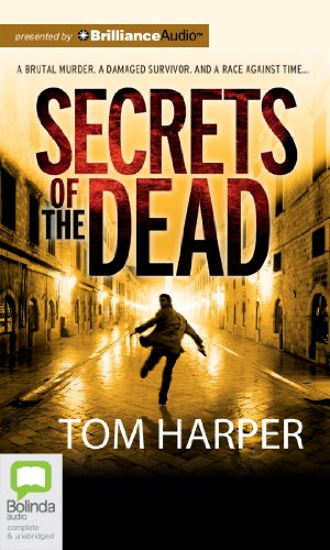9781743113363: The Secrets of the Dead