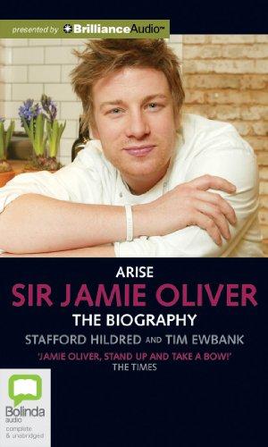 9781743113486: Arise, Sir Jamie Oliver