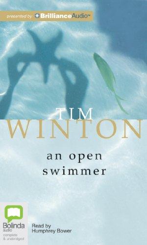 9781743114667: An Open Swimmer