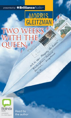9781743114704: Two Weeks with the Queen
