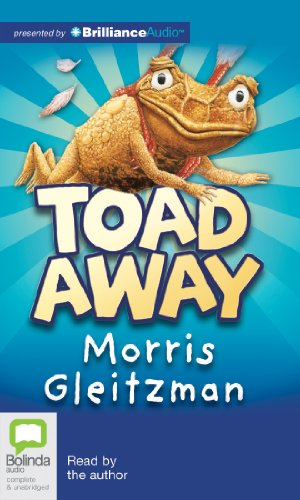 9781743114834: Toad Away (Toad Series)