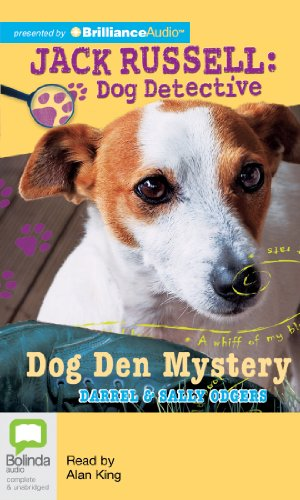 9781743115039: Dog Den Mystery (Jack Russell : Dog Detective Series)