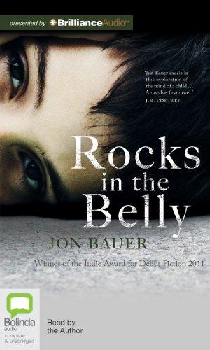 9781743115060: Rocks in the Belly