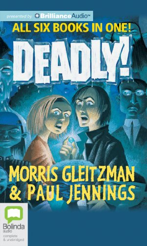 9781743115091: The Deadly! Series