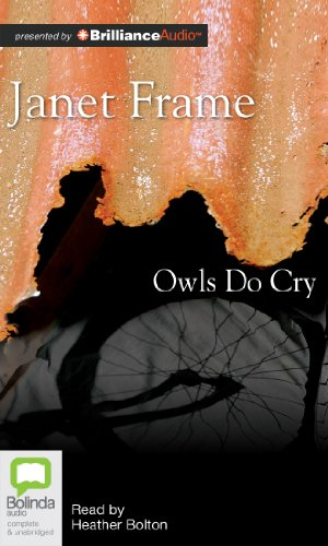 9781743115190: Owls Do Cry