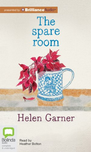 The Spare Room (1743115415) by Garner, Helen