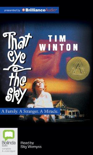 9781743115619: That Eye, the Sky