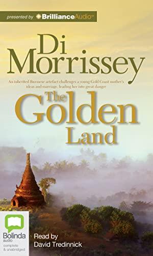 The Golden Land: Morissey, Di