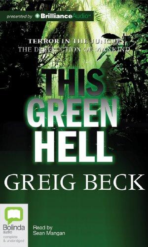 9781743117217: This Green Hell (Alex Hunter)