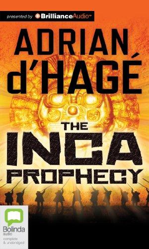 9781743117262: The Inca Prophecy