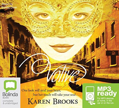 Votive: Karen Brooks