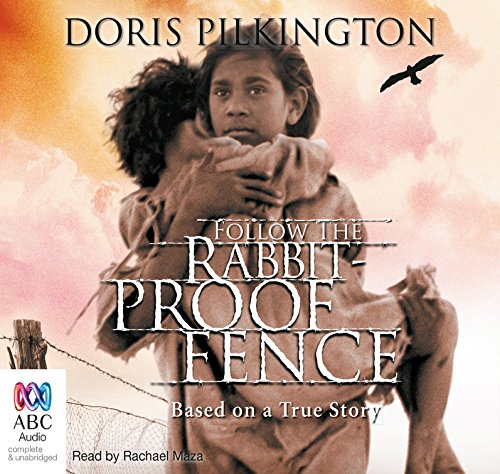 9781743119914: Follow the Rabbit-Proof Fence
