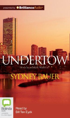 Undertow: Sydney Bauer