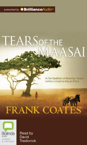 9781743137918: Tears of the Maasai