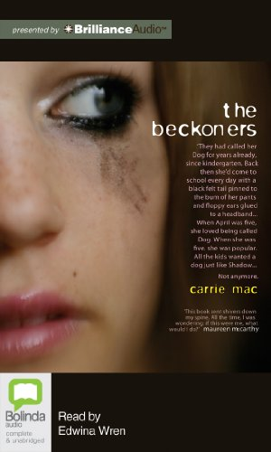 9781743137994: The Beckoners