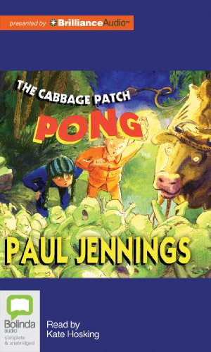 9781743138137: The Cabbage Patch Pong