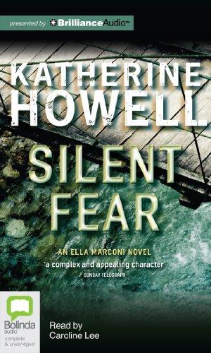 9781743138427: Silent Fear (Ella Marconi)