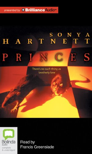 Princes (9781743138731) by Hartnett, Sonya