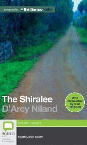 The Shiralee (Bolinda Classics): Niland, D'Arcy