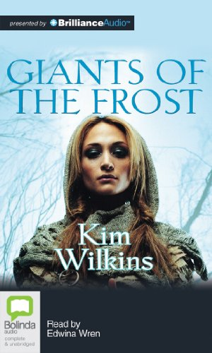 9781743139158: Giants of the Frost