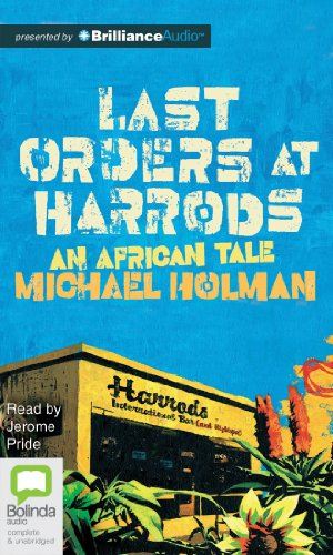 9781743139592: Last Orders at Harrods (The Last Orders at Harrods Trilogy)