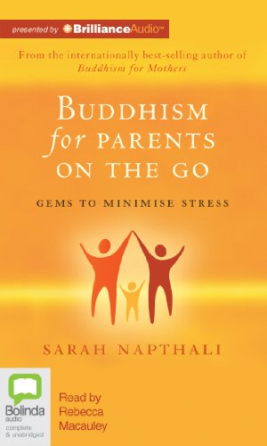 9781743139653: Buddhism for Parents on the Go