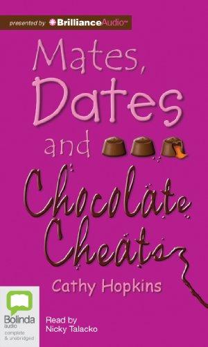 9781743139660: Mates, Dates and Chocolate Cheats