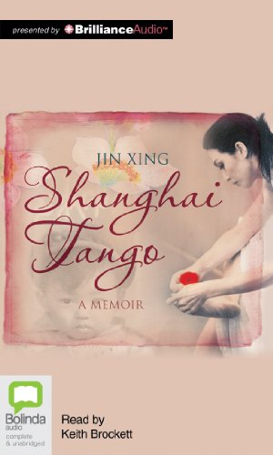 9781743139745: Shanghai Tango