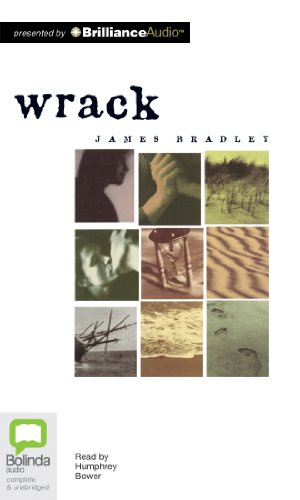 Wrack (9781743139752) by James Bradley