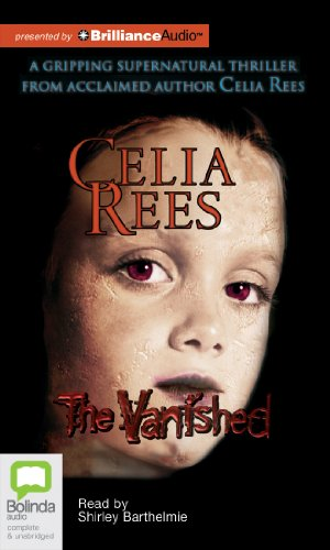 The Vanished (1743140150) by Rees, Celia
