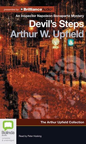 Devil's Steps (Inspector Napoleon Bonaparte Mystery): Upfield, Arthur