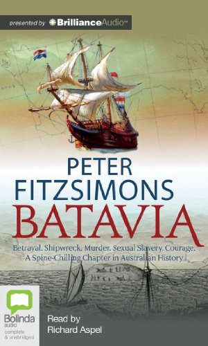 Batavia: Peter Fitzsimons