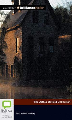 Venom House (Inspector Napoleon Bonaparte Mysteries: the Arthur Upfield Collection): Arthur William...