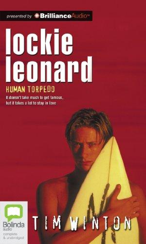 Human Torpedo (Lockie Leonard): Winton, Tim