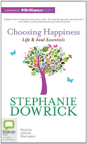 9781743141090: Choosing Happiness