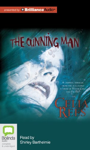 9781743141465: The Cunning Man