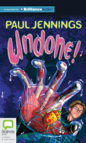 Undone! (9781743141489) by Paul Jennings