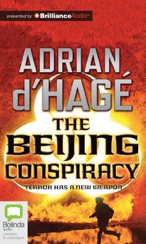 The Beijing Conspiracy: d'Hage, Adrian