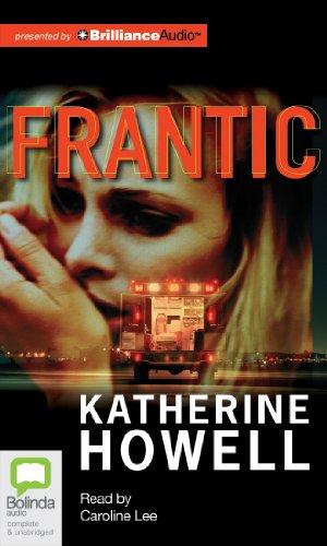 9781743141892: Frantic