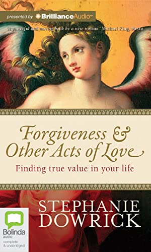 9781743141915: Forgiveness & Other Acts of Love