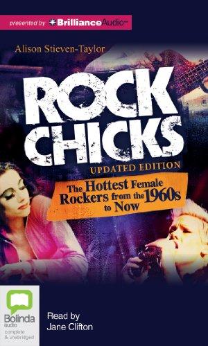 Rock Chicks: Stieven-taylor, Alison