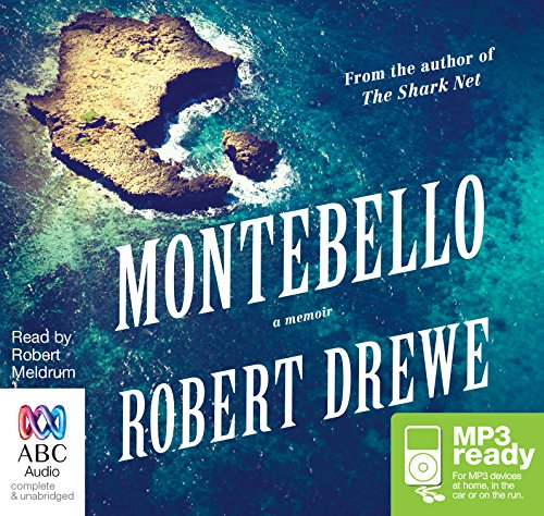 Montebello: Robert Drewe