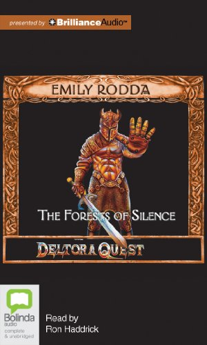 9781743150719: The Forests of Silence (Deltora Quest Series)