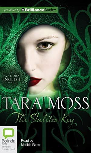 The Skeleton Key (Pandora English Series): Tara Moss