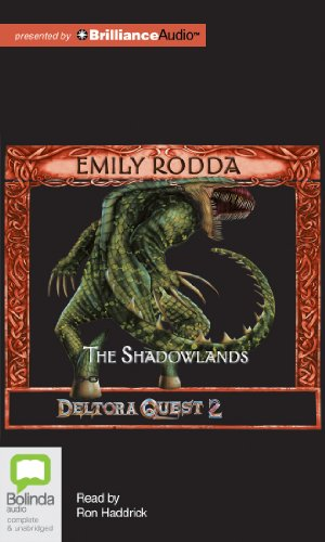 The Shadowlands (Deltora Shadowlands Series) (1743151268) by Rodda, Emily