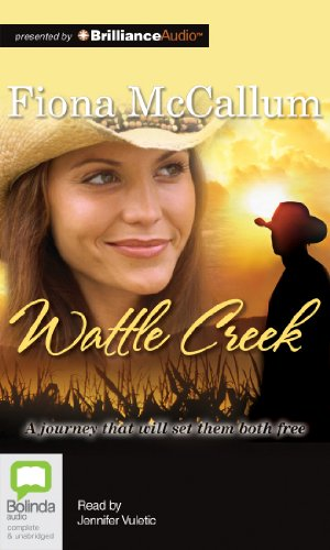 Wattle Creek: McCallum, Fiona