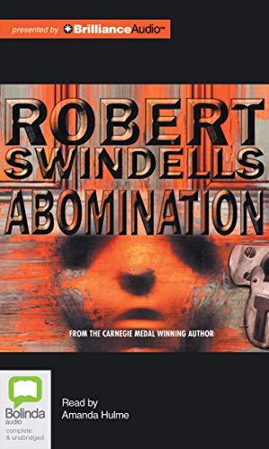 Abomination: Robert Swindells